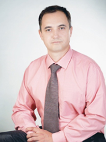 Рудаков Сергей Викторович