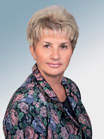 Байкова Людмила Петровна