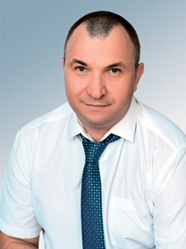 Зверев Андрей Анатольевич