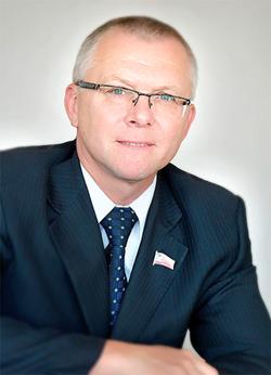 Слепов Сергей Станиславович