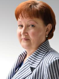 Морозова Серафима Ефимовна