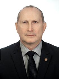 Кондрашов Владимир Николаевич