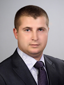 Кондратьев Сергей Николаевич